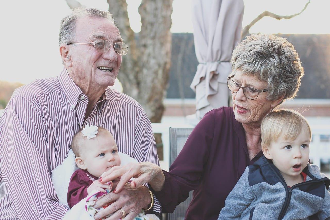 Calcul de la retraite : taux plein, majorations, décôtes