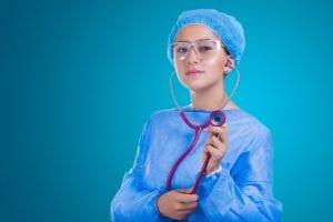 Médecin praticien contractuel