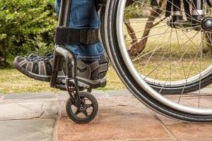 Rente d'incapacité suite à un accident du travail